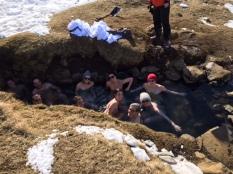 Geothermal Bath