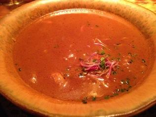 Fishmarket Lobster Soup