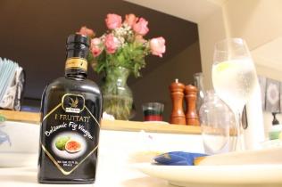 LOVE this vinegar